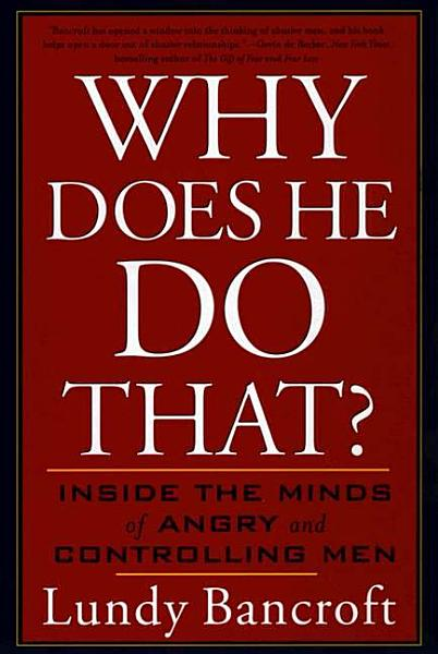 Download Why Does He Do That  Book