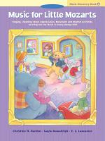 Music for Little Mozarts  Music Discovery Book 4 PDF