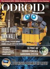 ODROID Magazine: September 2014