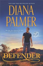 Defender: A Western Romance