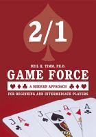 2 1 Game Force a Modern Approach PDF
