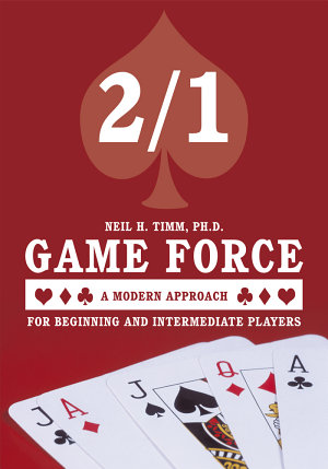 2 1 Game Force a Modern Approach
