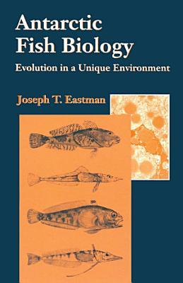 Antarctic Fish Biology