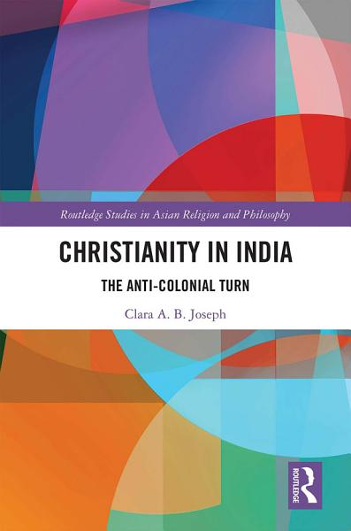 Download Christianity in India Book