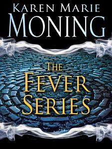 The Fever Series 6 Book Bundle