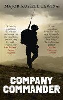 Company Commander