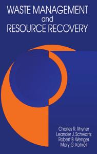 Waste Management and Resource Recovery