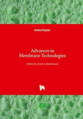 Advances in Membrane Technologies