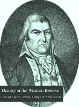 History of the Western Reserve PDF