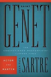 Saint Genet PDF