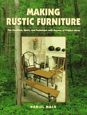 Making Rustic Furniture PDF
