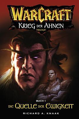 World of Warcraft  Krieg der Ahnen I PDF