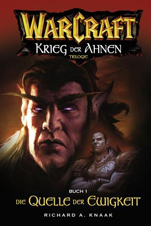 World of Warcraft  Krieg der Ahnen I PDF