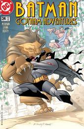 Batman: Gotham Adventures (1998-) #34
