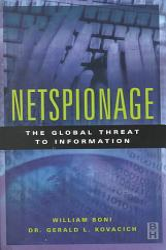 Netspionage Book PDF