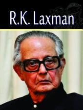 R K Laxman