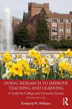 Doing Research to Improve Teaching and Learning
