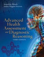 Advanced Health Assessment and Diagnostic Reasoning PDF