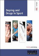 Doping and Drugs in Sport PDF