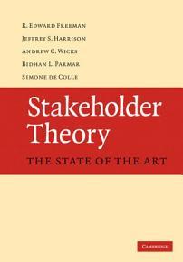 Stakeholder Theory PDF