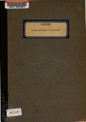 Fauna Antiqua Sivalensis: Proboscidea. 1846-1847