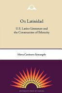 On Latinidad PDF