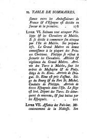 Histoire du règne de Philippe II, roi d'Espagne: Volume1