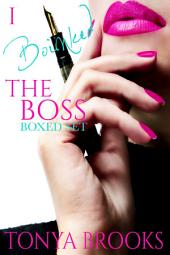 I Boinked The Boss: Boxed Set