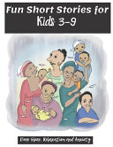 Fun Short Stories for Kids 3-9