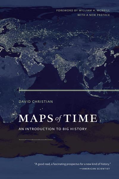 Download Maps of Time Book