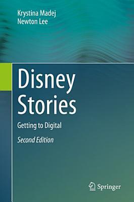 Disney Stories PDF