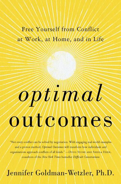 Download Optimal Outcomes Book
