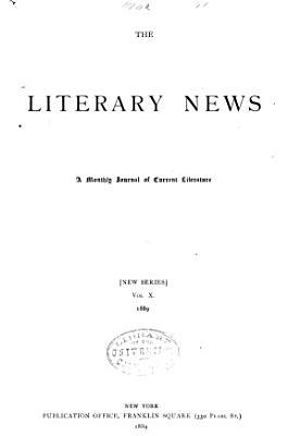 The Literary News PDF