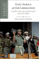 East Africa after Liberation PDF