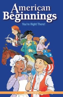 American Beginnings You re Right There  PDF