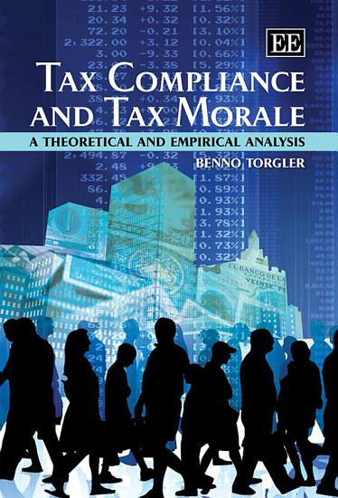 Tax Compliance and Tax Morale PDF