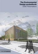 The Environmental Design Pocketbook PDF