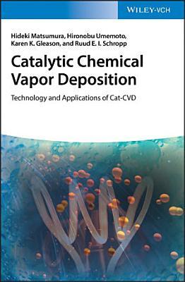 Catalytic Chemical Vapor Deposition