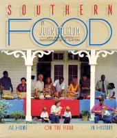 Southern Food PDF