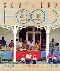 Southern Food Book PDF