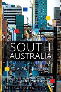South Australia  State of Transformation Book