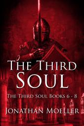 The Third Soul Omnibus 2