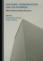 Discourse, Communication and the Enterprise