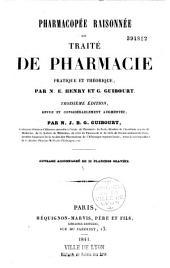 Pharmacopée raisonnée, ou Traité de pharmacie pratique et théorique