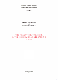 Miscellanea cassinese PDF