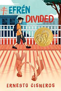Efren Divided Book