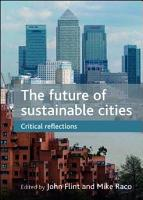 The future of sustainable cities PDF