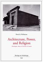 Architecture  Power  and Religion PDF