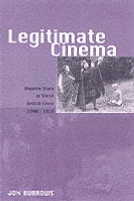 Legitimate Cinema PDF