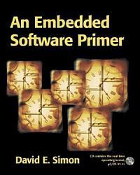 An Embedded Software Primer Book PDF